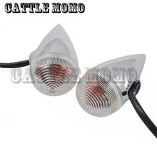 Motorcycle Turn Signal signaling Lights For Yamaha XV1900 front Turn Signal signaling Lights Lamp