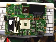 For Asus a52j Motherboard K52JR REV 2.0 Mianboard,100% Tested ok,High Quality professional TESTED