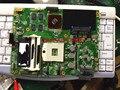 Para Asus a52j Motherboard K52JR placa madre REV 2.0 mianboard, 100% probó muy bien, alta calidad profesional probado