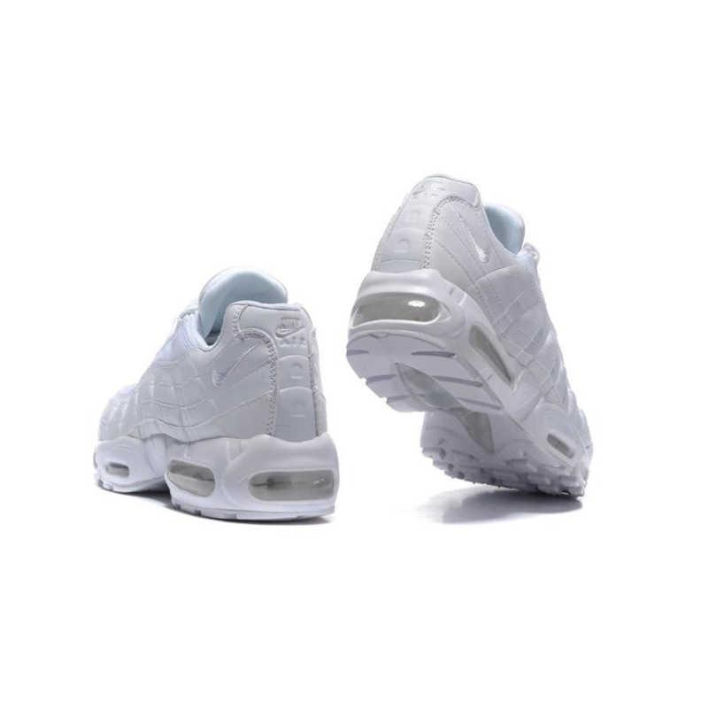 41ede23d8a ... Nike Air Max 95 Retro Air Cushion Jogging Shoes Outdoor Sports Shoes  for Men 307960-