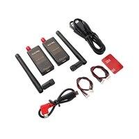 Holybro V2 3DR Radio 433 Telemetry 500mw 433MHZ Data System For APM2 6 Pixhawk PX4 Controller