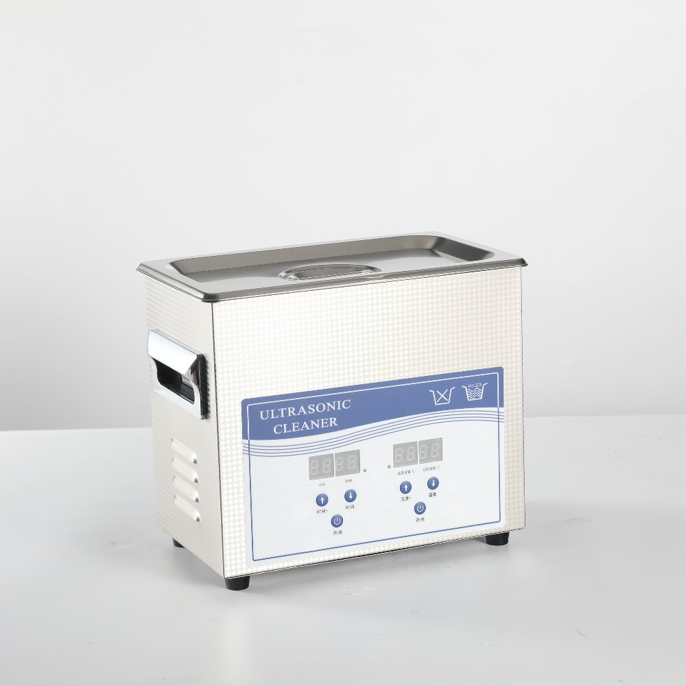 цена на 3L Ultrasonic Cleaner for Hospital Medical Instrument Cleaning Ultrasonic Bath Cleaner