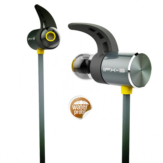 BX343 Wireless Earphones IPX5 Waterproof Make a fool of Bluetooth Earphone Dual Battery Stereo Charismatic Headphones For Phone Sport.