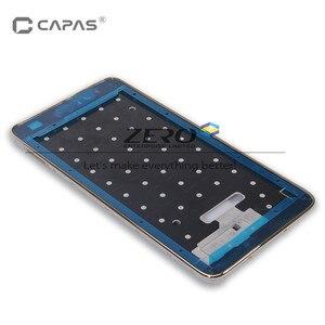 Image 5 - Cadre moyen pour Huawei Honor 5C/7 Lite cadre moyen boîtier plaque frontale cadre Honor 7 Lite pièces de rechange de rechange de rechange