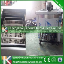 Good feedback high quality machine for popsicle/Ice lolly machine