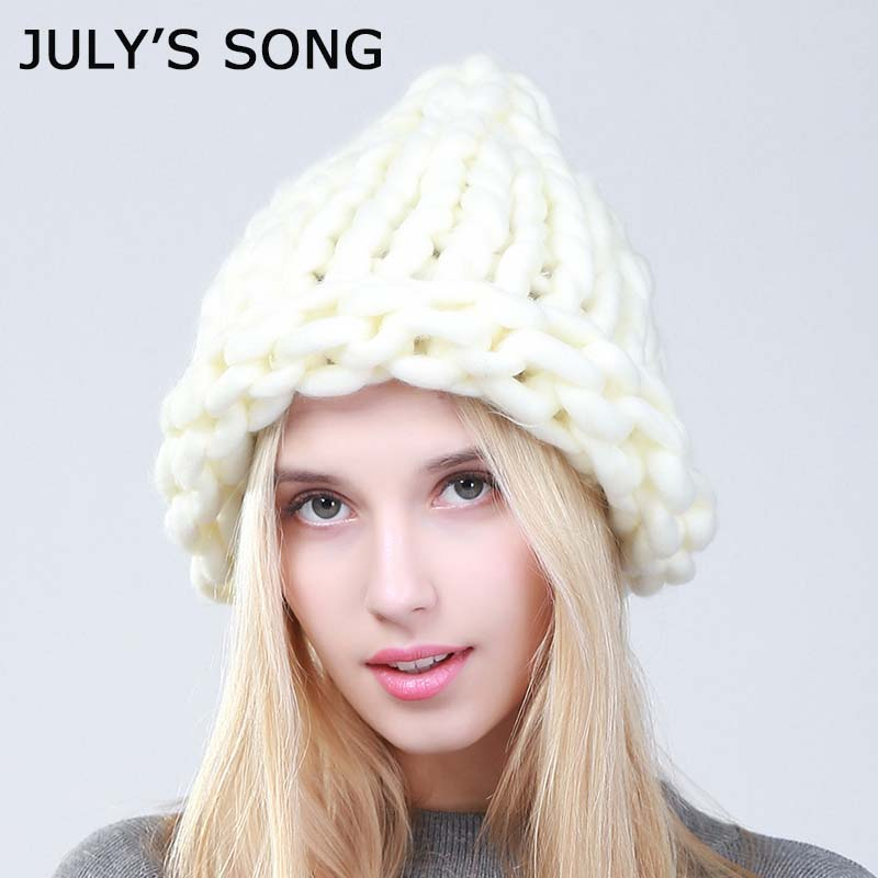 2018 Autumn and Winter Hat   Skullies     Beanies   Kinttde Hat For Women   Beanie   Wool Hat Casual Warm Pompon Ball Female