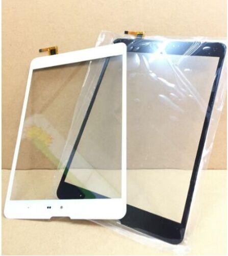 New 7.85 For Texet TM-7868 3G TM7868 TM 7868 TM-7887 TM-7877 Touch Screen Digitizer Panel Glass Sensor + Free Shipping texet navipad tm 7858 3g 16gb titanium