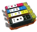 1Set of  Ink Cartridge For HP685 For HP 685 for hp DeskJet 3235 4615 6525 5525 4625 printer