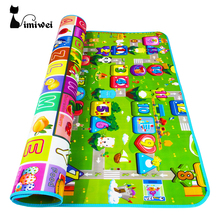 Baby Play Mats Newborns Ant Farm Baby Toys Kids Toys Mat Children Crawling Mat Carpet Kids Rug Children Carpet Double-Site Pad
