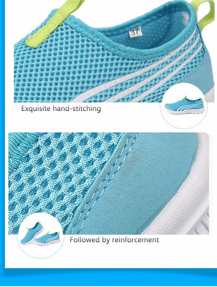 LEMAI New Trend Sneakers For Women Outdoor Sport Light Running Shoes Lady Shoes Breathable Mujer Zapatillas Deportivas fb001-7 36