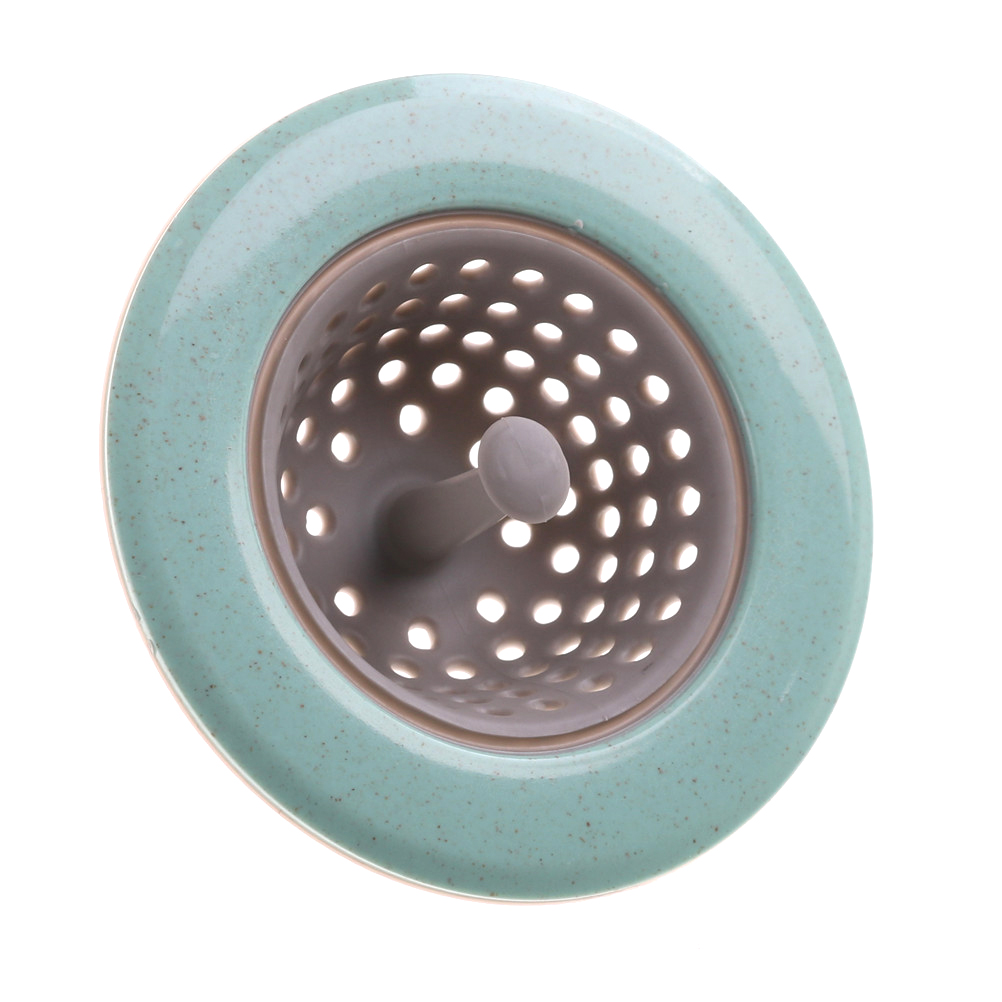 1PCS Kitchen Sink Filter Screen Floor Drain Hair Stopper Hand Sink ...