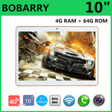 Free Shipping Android 5.1 10 inch tablet pc Octa Core 4GB RAM 32/64GB ROM 8 Cores 1280*800 IPS Kids Gift MID Tablets 10.1 10