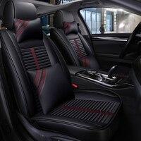 XWSN универсальное автокресло крышка для suzuki swift Jimny grand vitara Kizashi SX4 Wagon R палитры автомобильные аксессуары защитный чехол для сиденья машины
