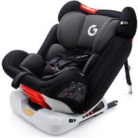 0 12 Children's Automobile Safety Seat Large Angle Comfort ISOFIX Baby Car Seat ISOFIX interface Car Safet Seats Can Sit Can Lie