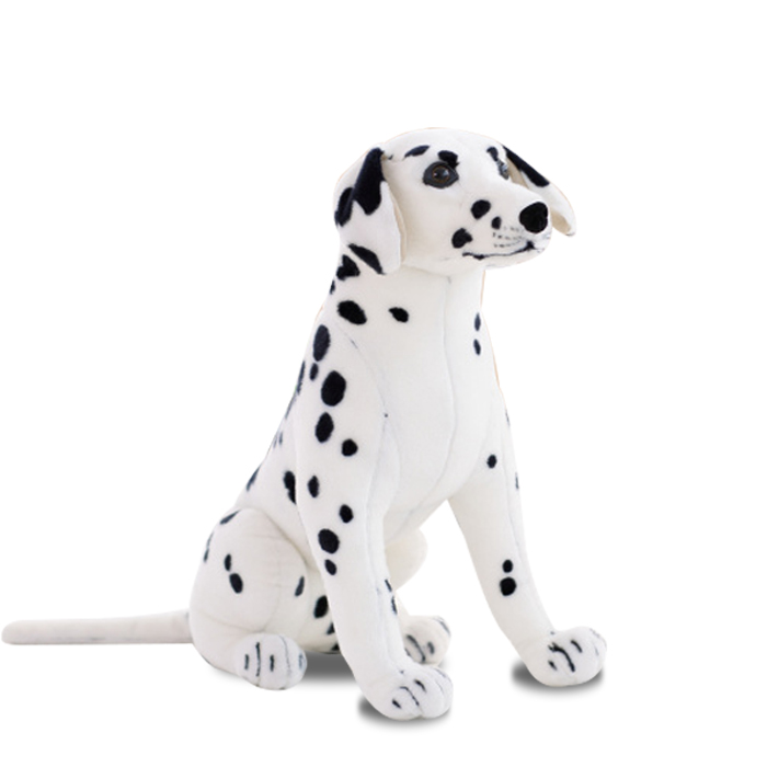large 85cm Dalmatian dog squatting or lying dog plush toy hug toy pillow  ,Christmas gift x245large 85cm Dalmatian dog squatting or lying dog plush toy hug toy pillow  ,Christmas gift x245