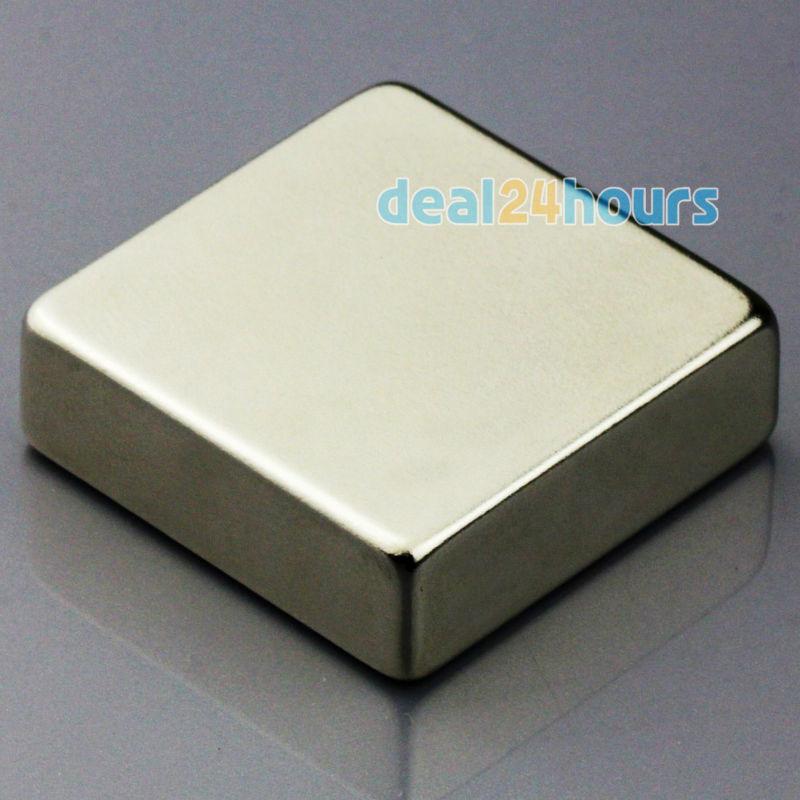 OMO Magnetics 1PC Big N50 Bulk Super Strong Strip Block Cuboid Magnets Rare Earth Neodymium 30 x 30 x 10 mm omo magnetics 10pcs big bulk super strong cuboid block magnets rare earth neodymium 50 x 50 x 5 mm n35 wholesale