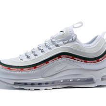 watch d548b 709a1 Original New Arrival Undefeated X Nike Air Max 97 Men's Running Shoes  Sports Outdoor Sneakers Breathable