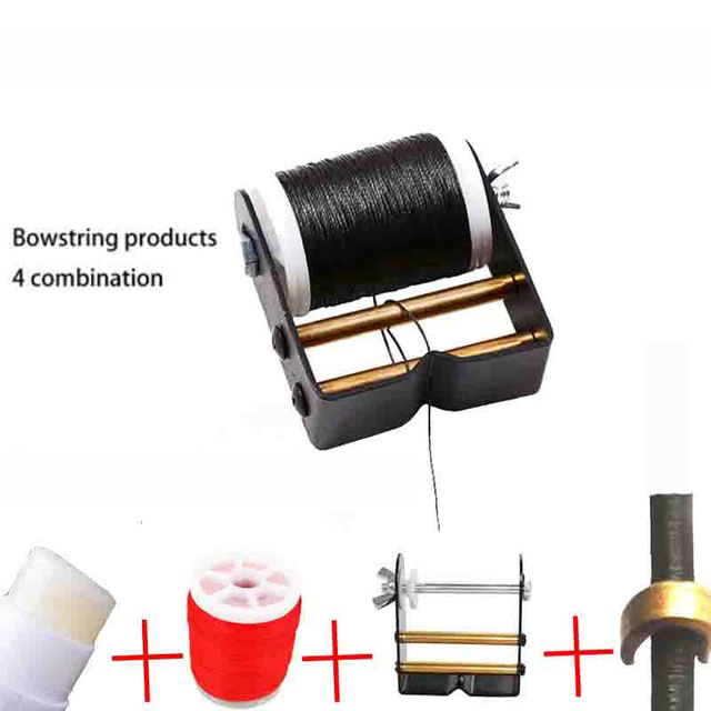 4Combinat-Archery-Bow-String-Material-Bowstrings-Serving-Tool-bow-strings-wax-Archery-Strings-Buckle-Clip-Nock.jpg_640x640-(2)