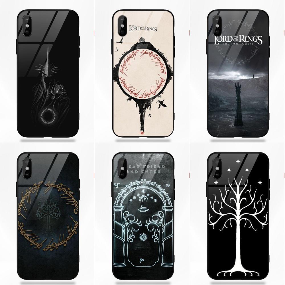 coque iphone 8 le hobbit