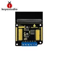 Keyestudio Motor Drive Breakout Board For Micro Bit