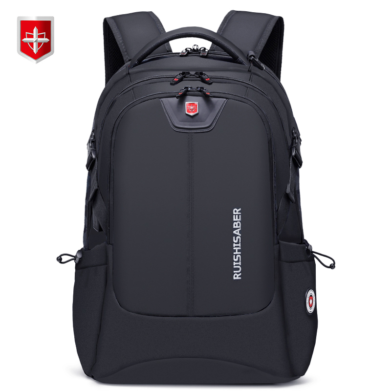 2019 New Fashion 17.3 Inch Laptop Backpack Men Multifunctional Waterproof Backpacks Male USB Charging Travel Backpack Mochila