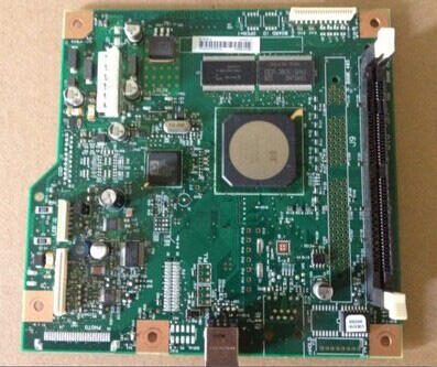 Free shipping 100% tested for HPCM1015 Formatter (main logic) board CB394-67902 printer partson sale 5pcs lot free shipping formatter board clx6260fd xaa clx 6260 logic board main board jc9202530a hot sale