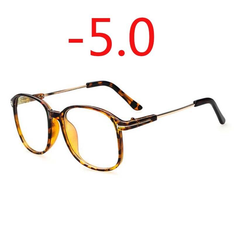 Leopard frame -5.0