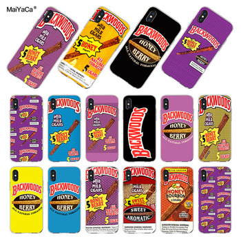 backwoods phone case - Cool Hoodies
