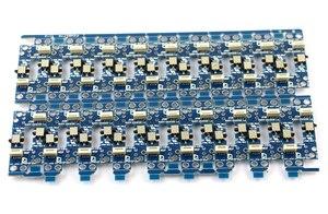 Image 4 - OCGAME 10 unids/lote 90000x9w, interruptor de Reinicio de potencia de reparación, placa PCB para playstation 2 PS2