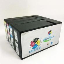 цена на PGI-1400 Ink Cartridge for Canon PGI1400 PGI 1400 xl pgi-1400xl MAXIFY MB2040 MB2340 MB2140 MB2740 Printer