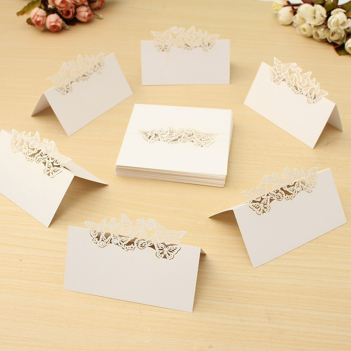 Birthday Party Place Cards Narco Penantly Co