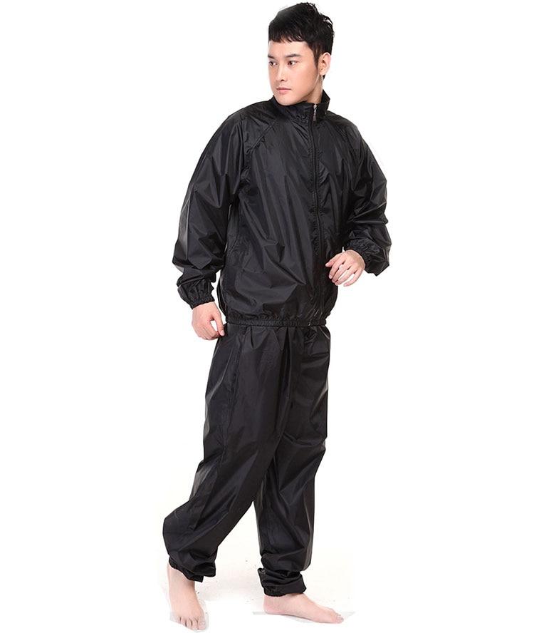Սաունա տաբատ վերնաշապիկների - Կանացի հագուստ - Լուսանկար 4
