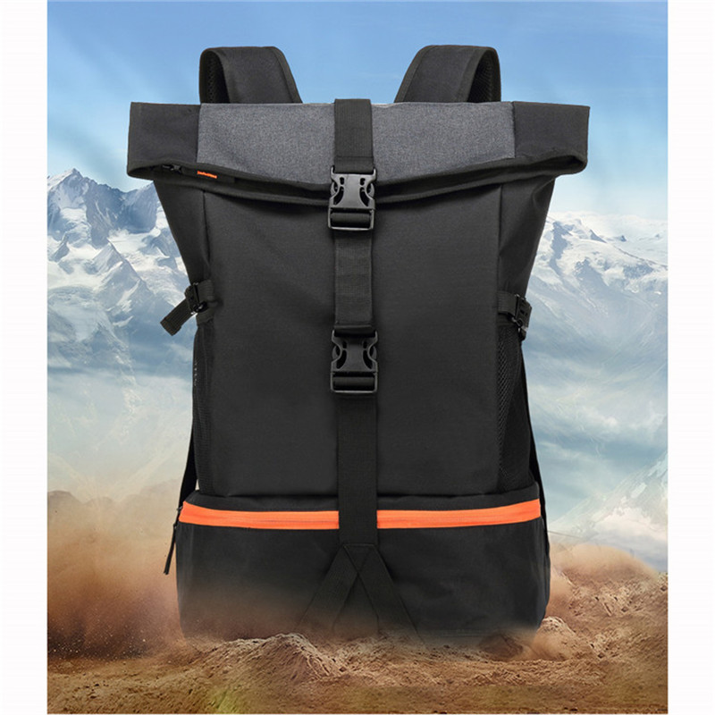 Motorcycle Multifunction Waterproof Riding Backpack Motorcycle Helmet Backpack Luggage Moto Travel Bag Motorbike Racing Backpack