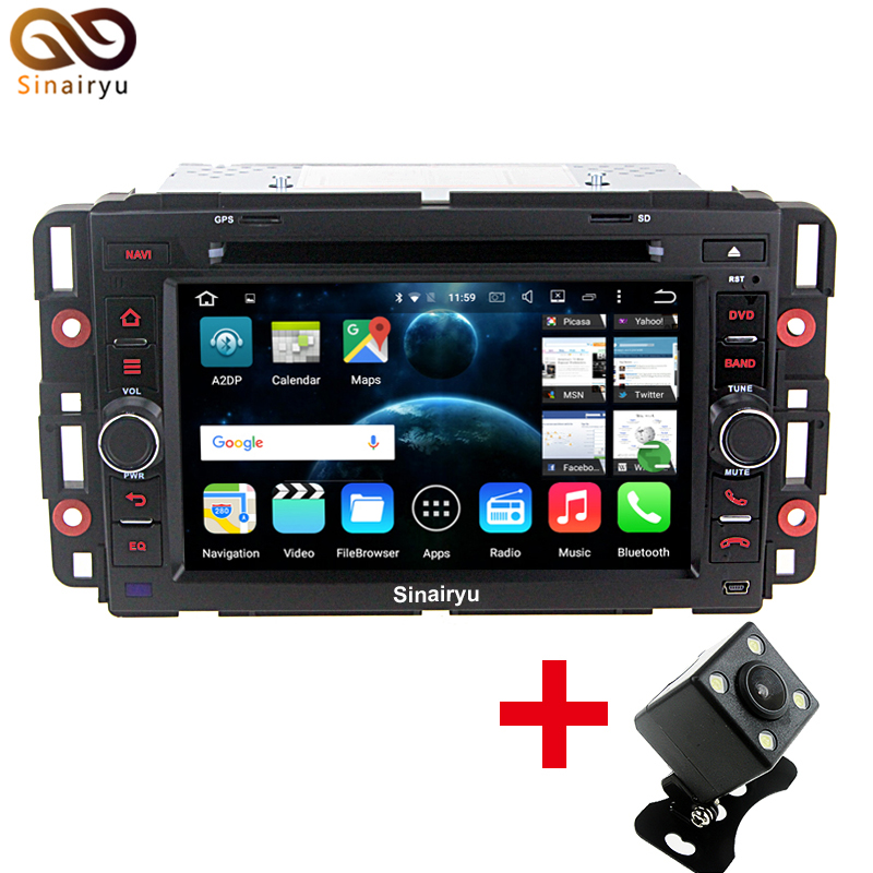 New RAM 2GB Android 7 1 Tablet PC font b Car b font DVD Player For