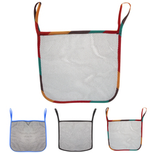 Clearance Sale Baby  Cart Pram Carrying Bag Baby Stroller Mesh Bag A Net Baby Stroller Accessories Storage Bag