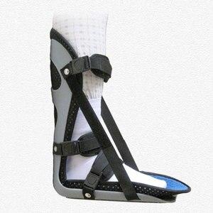 Image 1 - 발목 지원 brac 발 드롭 부목 가드 염좌 보조기 골절 발목 교정기 응급 처치 발바닥 근막 염 발 뒤꿈치 통증