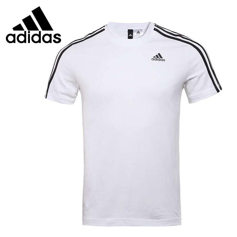 Prix pour Original Nouvelle Arrivée 2017 Adidas Performance ESS 3 S TEE Hommes de T-shirts à manches courtes de Sport