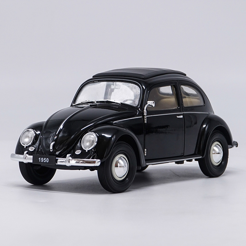 1:18 Advanced alloy car model,high simulation Retro vintage beetle,quality collection model,free shipping high simulation 1 18 advanced alloy car model volkswagen golf gti 1983 metal castings collection toy vehicles free shipping