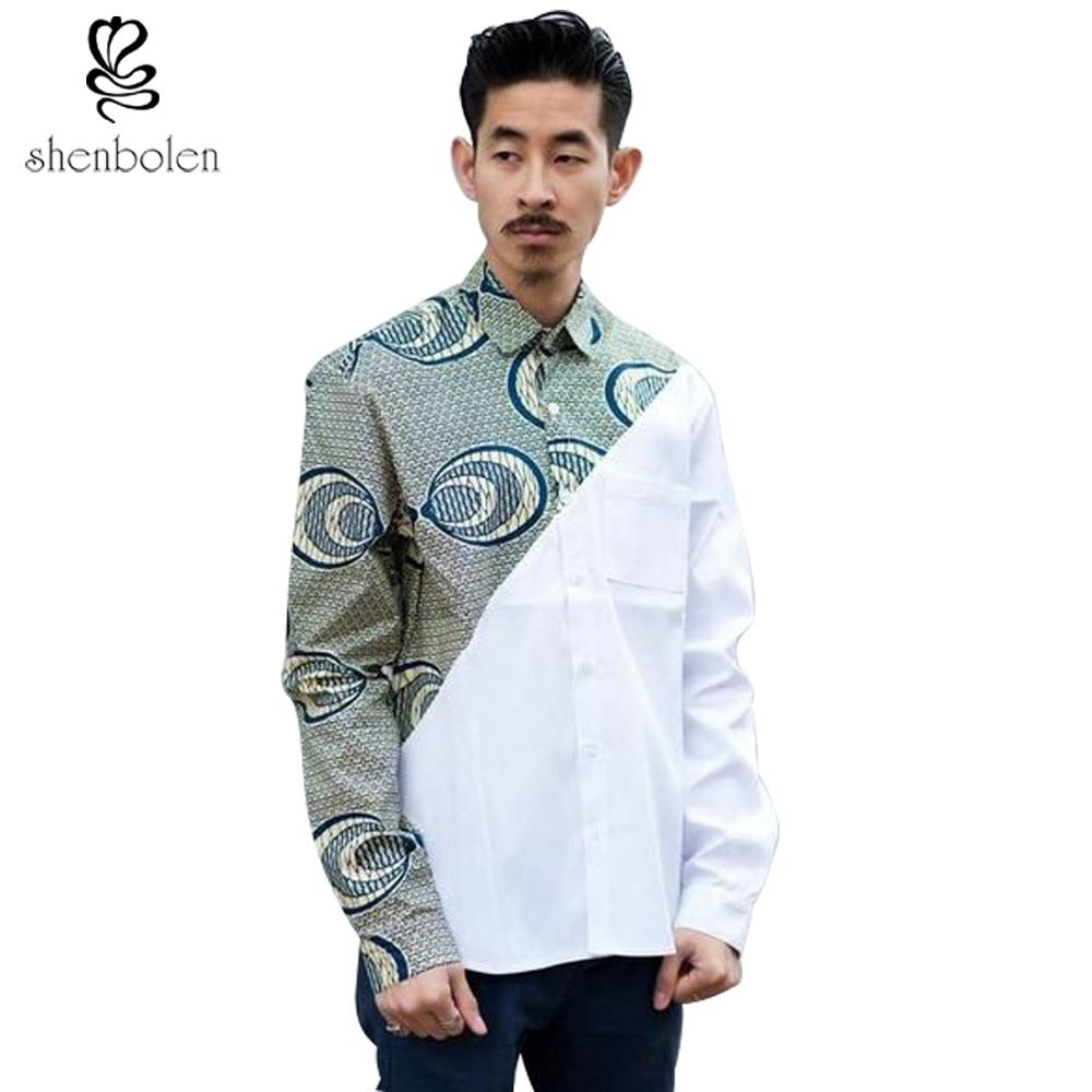 Online Get Cheap Ankara Men Shirts -Aliexpress.com | Alibaba Group