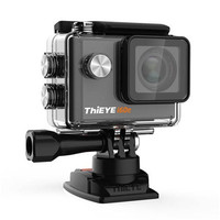 ThiEYE I60e 4K WiFi Action Camera 12MP 170 Degrees Wide Angle Sports Camera