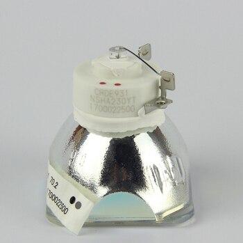 Lampe nue originale NSHA230W ET-LAL400/ET-LAL400C pour PANASONIC PT-X270/PT-X271/PT-X302/PT-X323/PT-X351/PT-X3220/