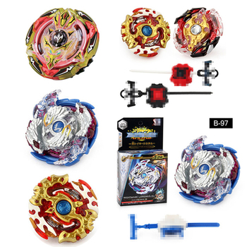 New Beyblade Burst Toys Arena Set Sale Beyblades Toupie bayblade Metal Fusion Avec Lanceur God Spinning Top Bey Blade Blades Toy beyblade set