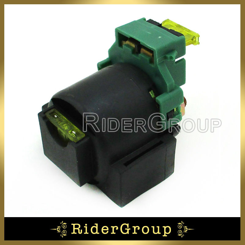 20A 12V Starter Solenoid Relay For Chinese 200cc 250cc 300cc Quad ATV 4 Wheeler