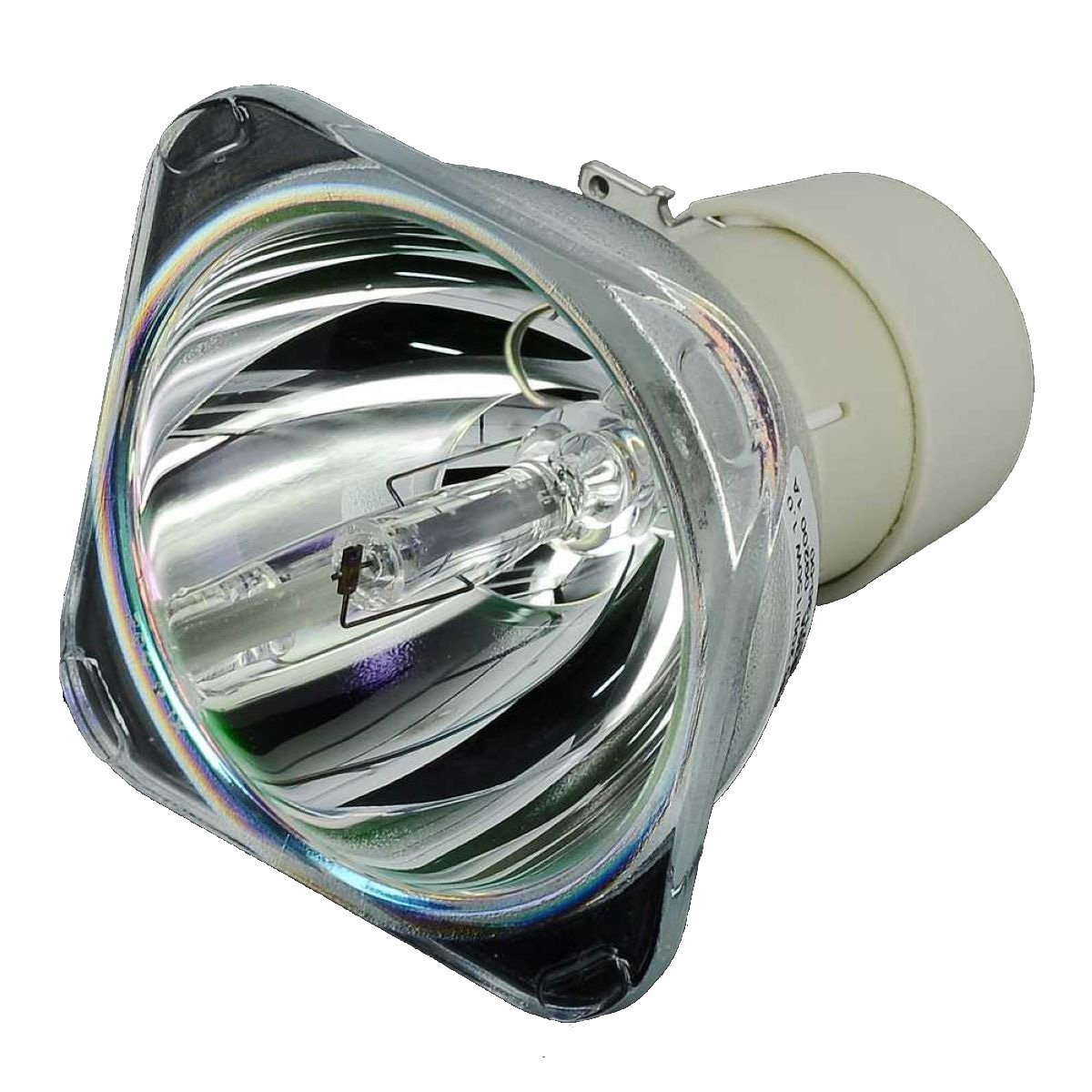 ФОТО Original Bare Bulb NP18LP 60003128 for NEC NP-V300W NP-V300X NP-V300WG NP-V300X NP-V281W Projector Lamp Bulb Without Housing