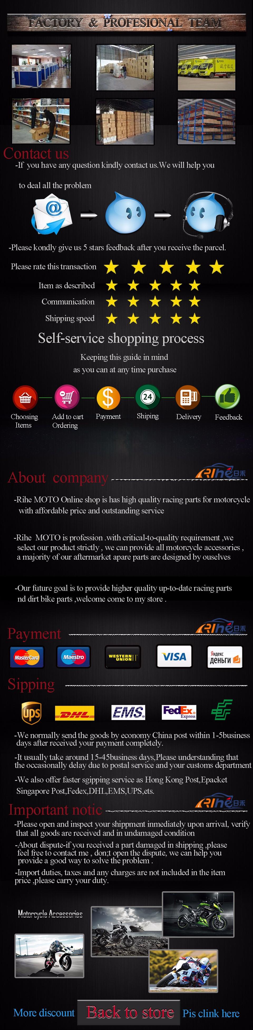 More Products Aliexpresscom Buy 78u0027u0027 Motorcycle
