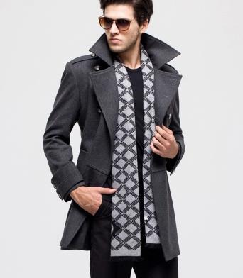 Popular Winter Coat Short Men-Buy Cheap Winter Coat Short Men lots ...