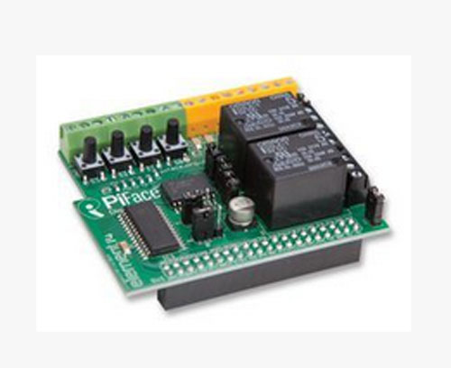 PIFACE DIGITAL 2 Input / Output Expansion Board For Raspberry Pi
