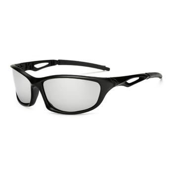 Polarized Sport Sunglasses UV400  4