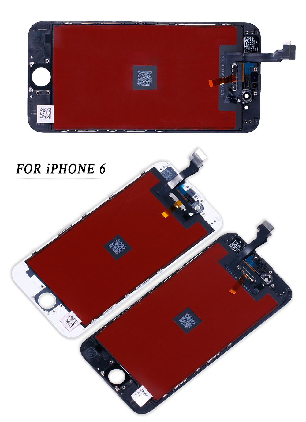 iPhone 6 lcd 5