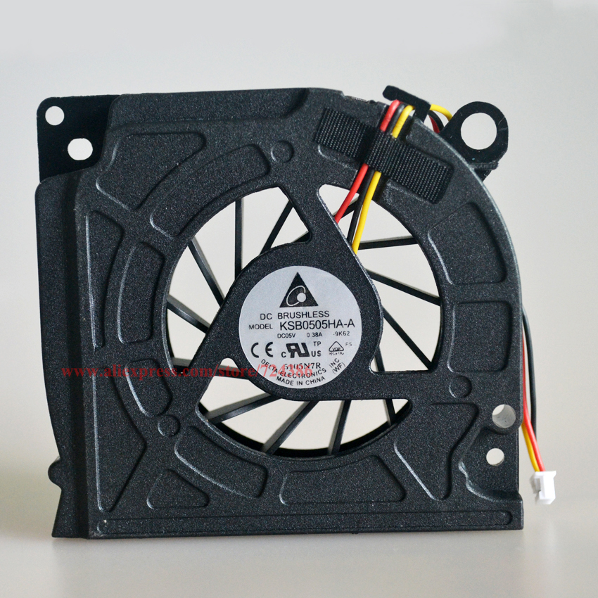 laptop fan for DELL 1525 1526 1545 500 cpu fan,100% Brand new 1525 1526 notebook cpu cooling fan laptop cooler good quality